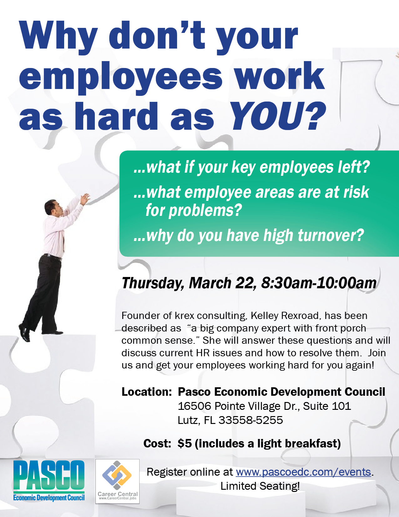 why don t your employees work as hard as you do pasco county blog