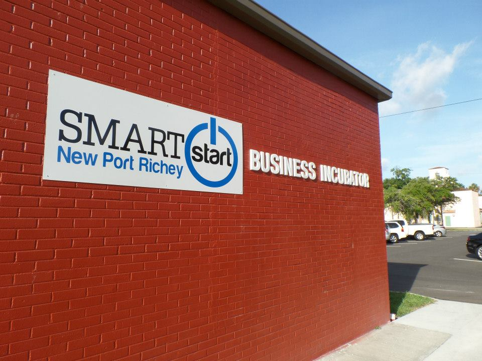 SMARTstart Business Incubator