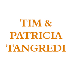 Tim and Patricia Tangredi